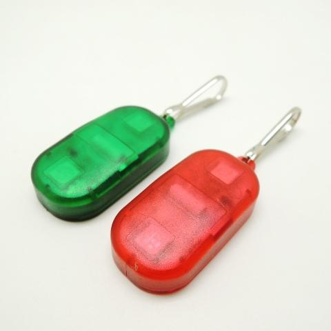 Long Battery Life Key-finder Keychain